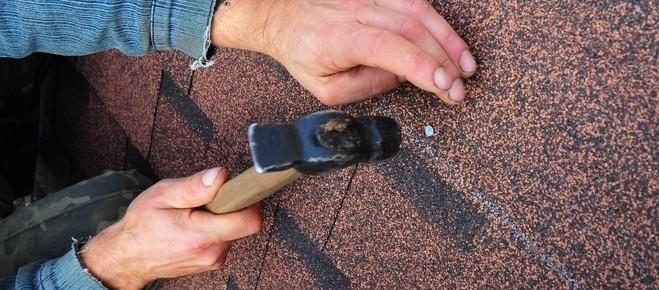 Да започнем с ремонт на покриви