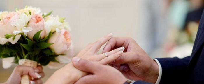 За верността в църковния брак