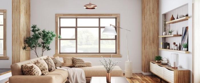 Предимства и недостатъци на дървените прозорци