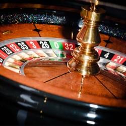 Декори за казино - триизмерни