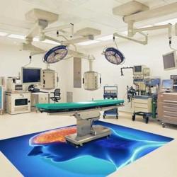 Декори за лечебни и здравни заведения - триизмерни
