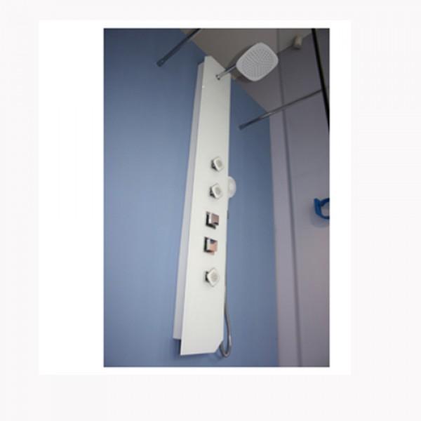 Хидро-панел за баня с масаж