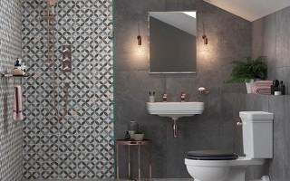 Идеи за баня плочки