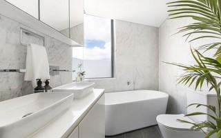 Баня и тоалетна заедно или отделно
