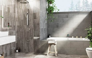 Баня без душ кабина