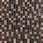 Плочки мозайка с размер 31 x 31  см. Jonico