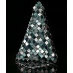 Вълнуващи мозаечни плочки с размер 30 x 30 см. Seven Aquamarine от CIFRE (Испания)