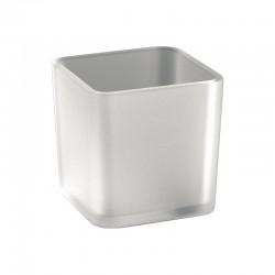 Чаша за четки за зъби от матирано стъкло ACGL940VG от Daniel (Италия)