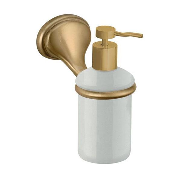 Дозатор за течен сапун керамичен