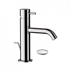 Смесител за мивка в банята – модел с изпразнител Tokyo TK605