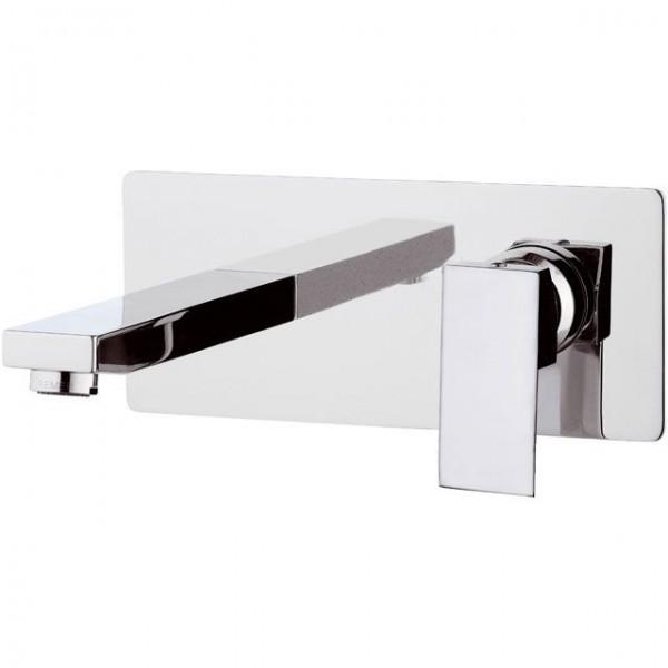 Луксозен смесител за вграждане за мивка – Skyline SK632