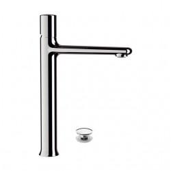 Висок смесител за мивка с йкик кйах– луксозен модел FU607
