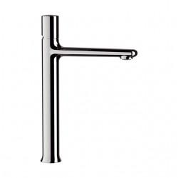 Висок смесител за мивка – луксозен дизайнерски модел FU607B