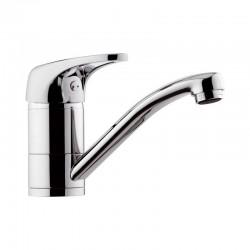 Смесител за мивка с един отвор ECO дизайн ES5606G