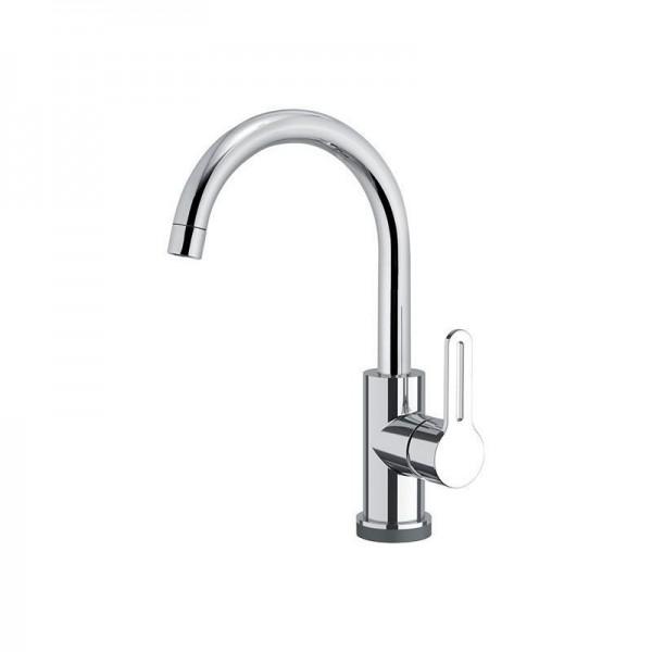 Смесител за мивка smart design SRT618C