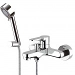 Внушителен  смесител за вана/душ - италиански дизайн
