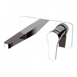 Стенен смесител за мивка – италиански дизайн Omega OM632
