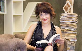 Ina Damyanova - Интериорен дизайнер