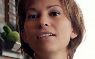 Татяна Станчева - Интериорен дизайнер