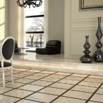 Теракотни плочки за творчески решения Exclusive Marbles от Monopole Ceramica (Испания)
