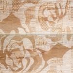 Декорни плочки за баня с размери 25 x 50 см. Бали Рози лукс