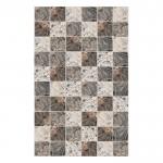 Плочки декор с размери 25 x 40 см. Роял Mosaic