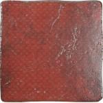 Гранитогрес плочки с размери 45 x 45 см. Venus Rosso Deco