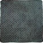 Гранитогрес плочки с размери 45 x 45 см. Venus Dark Deco