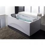 """Вана за баня модел """"ICSH 0870"""" – с хидромасажни функции"""