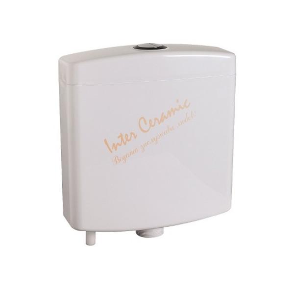PVC казанче за тоалетна чиния – модел ICC 023