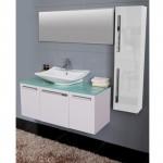 Пълен комплект мебели за баня –  модел 12045 W