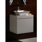 """Долен шкаф за баня с плот – модел """"ЛОРА"""" ICP 6050"""