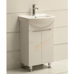 Долен PVC шкаф за баня – модел ICP 5044NEW