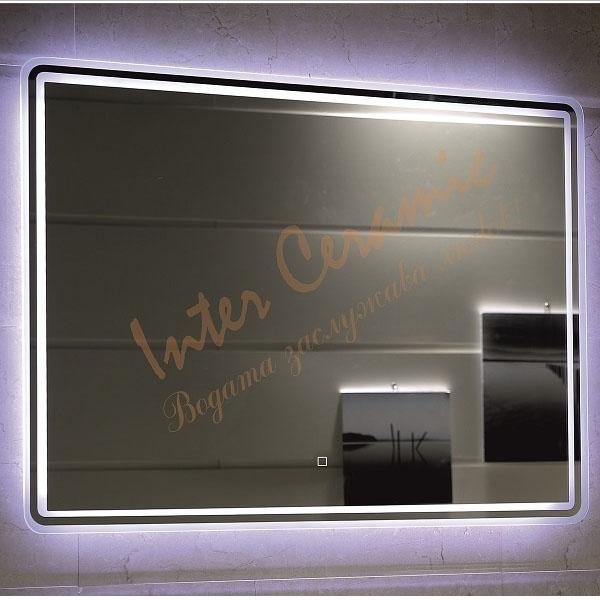 LED Огледало за баня