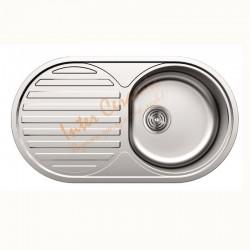 Мивка от алпака за кухня – модел ICK 7944