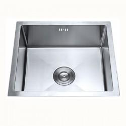 Мивка за кухня – модел ICK 4843 от алпака