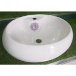 """Умивалник за баня – модел """"Елиса"""" на Inter Ceramic"""