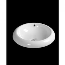 Стилен порцеланов умивалник за баня – модел ICB 844