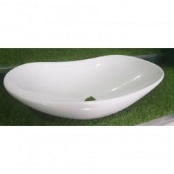 "Умивалник за баня – модел ""Лорена"" на Inter Ceramic"