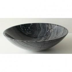 Мивка за монтаж върху плотICL 4013 от Inter Ceramic (България)
