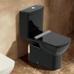 Порцеланов WC комплект ИРЕН от INTER CERAMIC (България)
