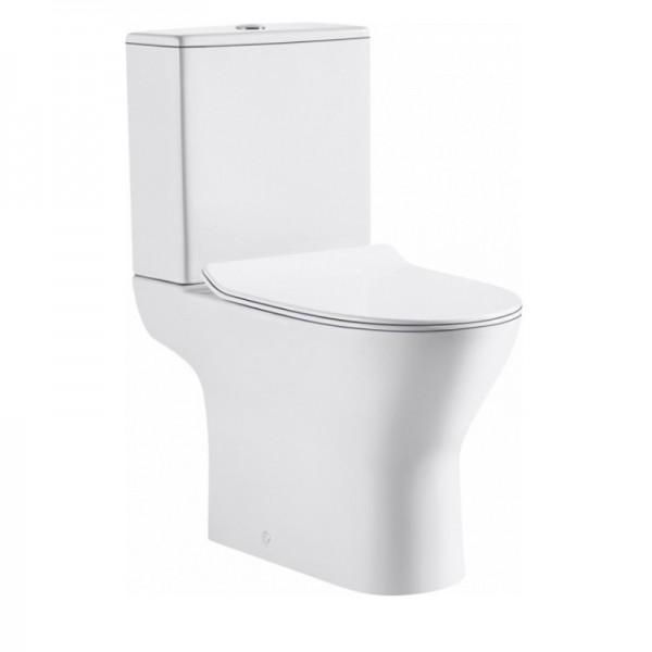 WC комплект тип порцеланов моноблок – ICC 7938NEW
