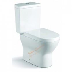 WC комплект тип порцеланов моноблок – ICC 7938