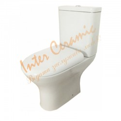 WC комплект тип порцеланов моноблок – ICC 7835