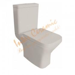 WC комплект тип порцеланов моноблок – ICC 7837