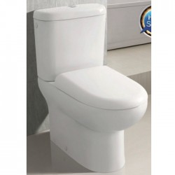 WC комплект тип порцеланов моноблок – ДОМИ