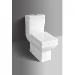 WC комплект тип порцеланов моноблок –  ICC 7865