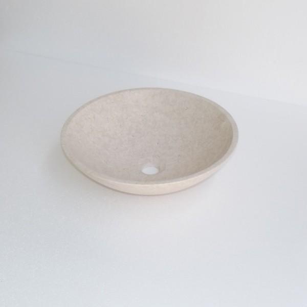 Мивка за монтаж върху плот ICL 4011S от Inter Ceramic (България)