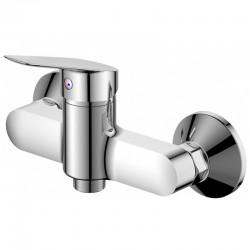 Месингов смесител за душ ALFI от INTER CERAMIC (България)