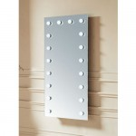 "LED Огледало за баня ""Мелани"" – Интер Керамик"